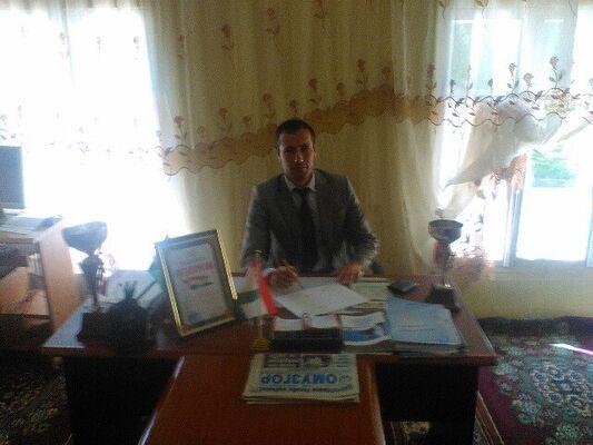 Фото мужчины jek, Пенджикент, Таджикистан, 31