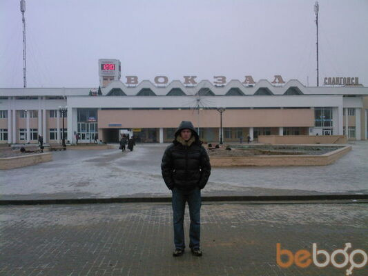 Фото мужчины Евгений, Минск, Беларусь, 32