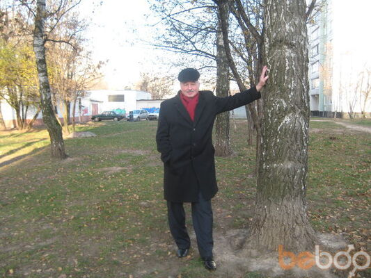 Фото мужчины optimist, Москва, Россия, 56