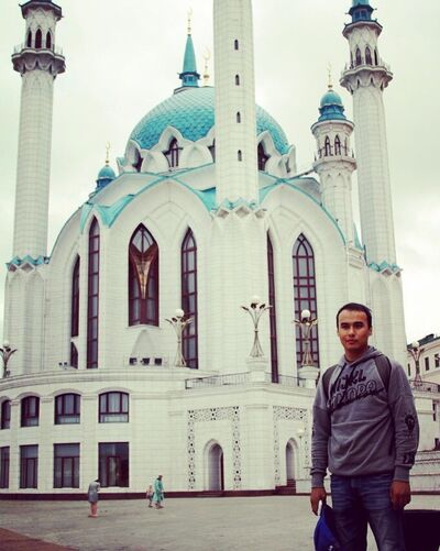Фото мужчины Макс, Санкт-Петербург, Россия, 22