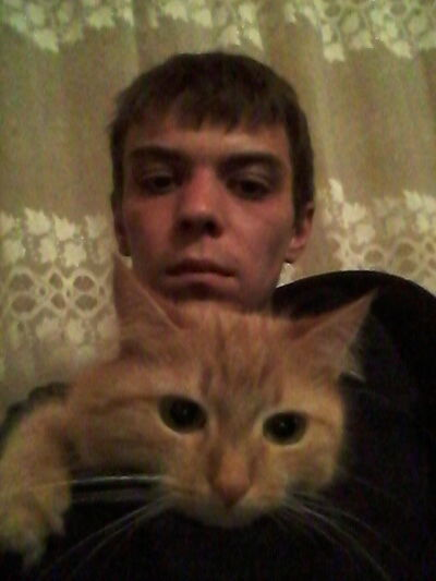 Фото мужчины Николай, Архангельск, Россия, 24