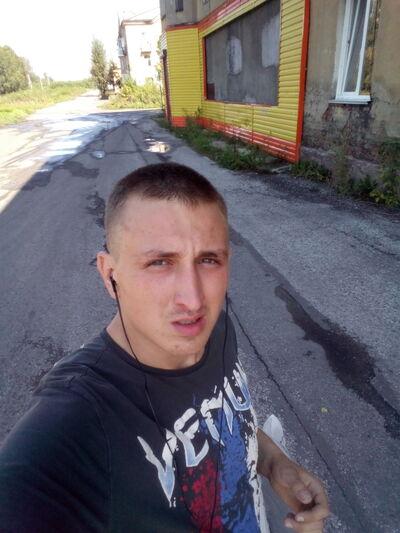 Фото мужчины Ванчела, Новокузнецк, Россия, 23
