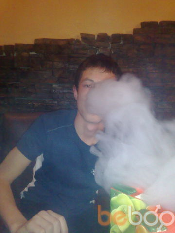 Фото мужчины DANIK, Алматы, Казахстан, 25