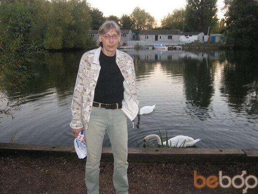 Фото мужчины andrisz3, Dartford, Великобритания, 54