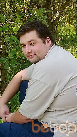 Фото мужчины nik82, Красноярск, Россия, 35