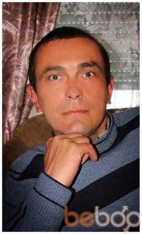 Фото мужчины dimon, Мукачево, Украина, 40