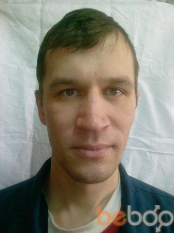 Фото мужчины Андрей, Иркутск, Россия, 38