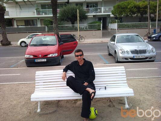 Фото мужчины ГИГА, Амьен, Франция, 45
