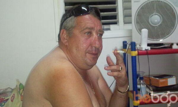 Фото мужчины vinokyr, Tel Aviv-Yafo, Израиль, 56