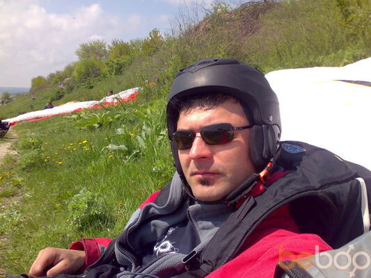 Фото мужчины kapec, Черновцы, Украина, 43