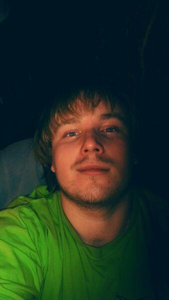 Фото мужчины Илья, Москва, Россия, 25