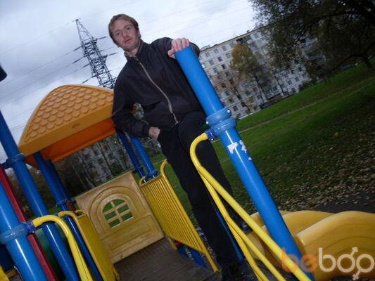 Фото мужчины novosib1388, Москва, Россия, 29