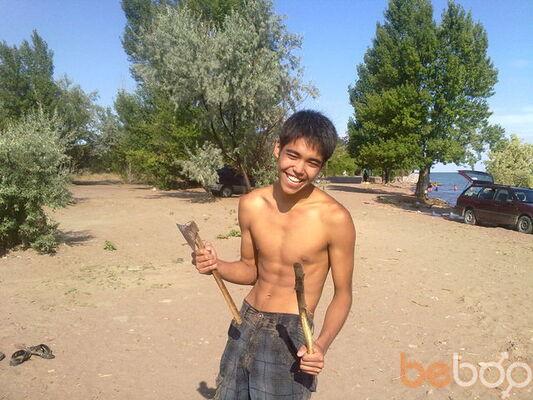 Фото мужчины chikonia, Алматы, Казахстан, 26