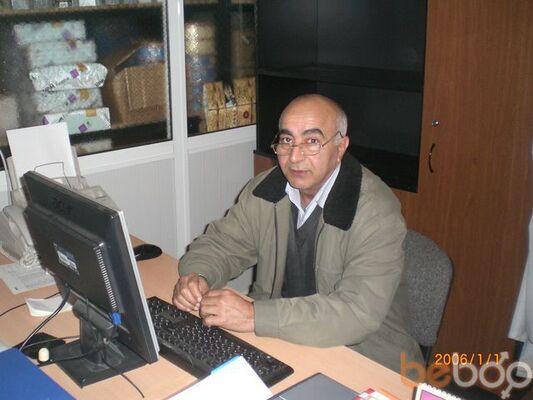 Фото мужчины Alik, Баку, Азербайджан, 59