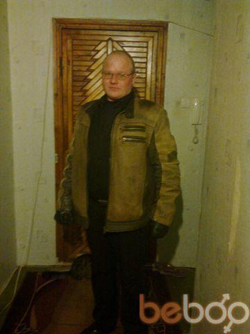 Фото мужчины Jonni, Днепропетровск, Украина, 37