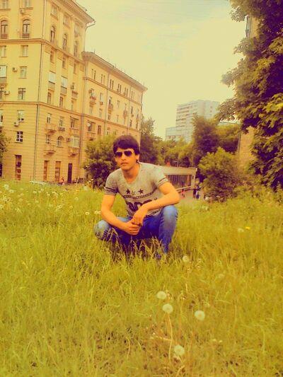 Фото мужчины Mahmadijon, Москва, Россия, 22