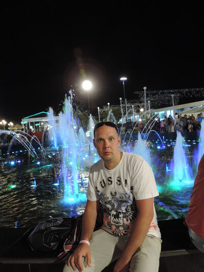 Фото мужчины Вячеслав, Магнитогорск, Россия, 37