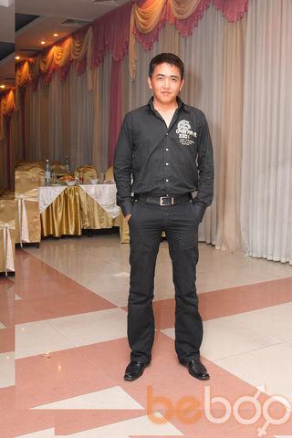 Фото мужчины takeshi, Бишкек, Кыргызстан, 35