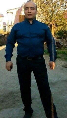 Фото мужчины кенан, Москва, Россия, 37