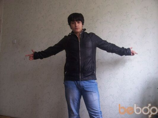 Фото мужчины neka_karol, Душанбе, Таджикистан, 25