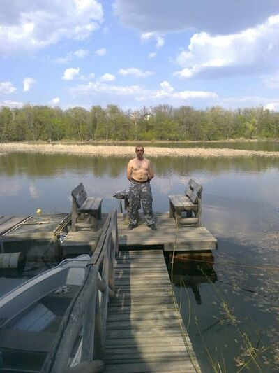 Фото мужчины Сергей, Саратов, Россия, 35