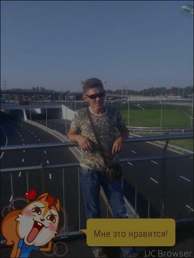 Фото мужчины виталий, Узун-Агач, Казахстан, 39