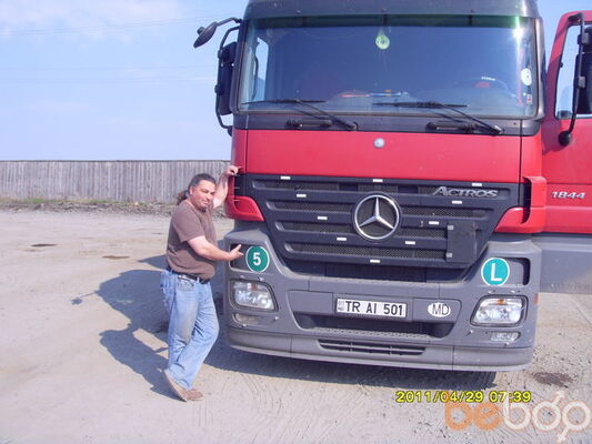 Фото мужчины vinni75, Тараклия, Молдова, 42