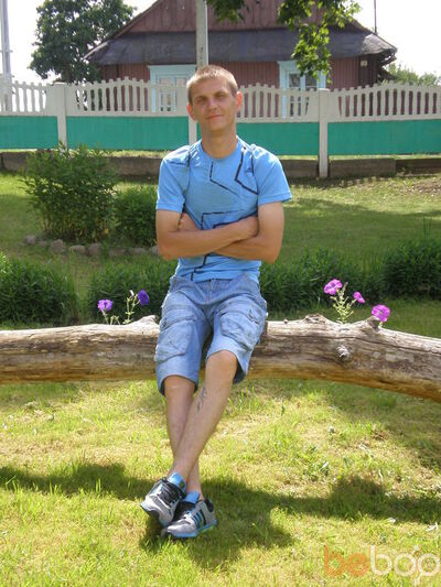 Фото мужчины Orel 1983, Минск, Беларусь, 34