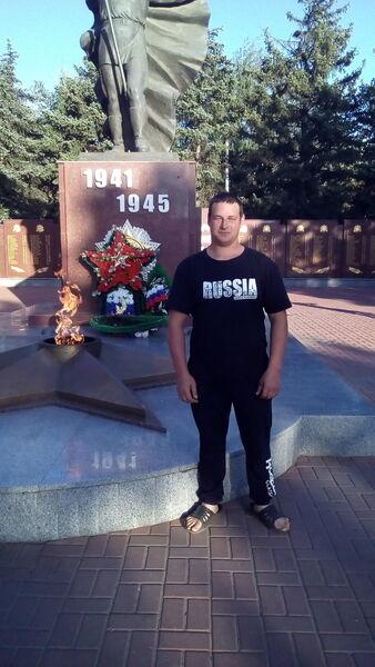 Фото мужчины Георгий, Шахты, Россия, 28