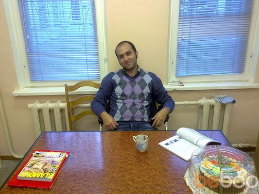 Фото мужчины Frank, Минск, Беларусь, 38