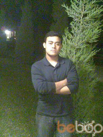 Фото мужчины baxtiwka, Фергана, Узбекистан, 28