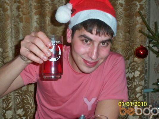 Фото мужчины Gruzdovdenis, Киров, Россия, 30