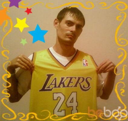 Фото мужчины kobe, Кривой Рог, Украина, 33