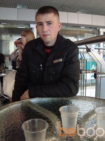 Фото мужчины Саня, Кишинев, Молдова, 28