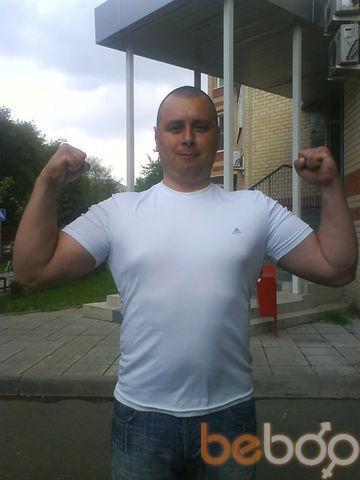 Фото мужчины vanek82, Москва, Россия, 35