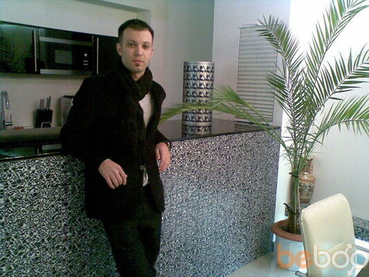 Фото мужчины Amigoss, Анкара, Турция, 35