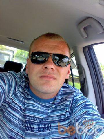 Фото мужчины Leonid, Минск, Беларусь, 39