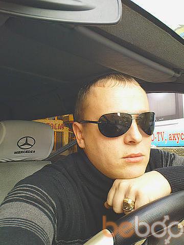 Фото мужчины sasha, Бакэу, Румыния, 38