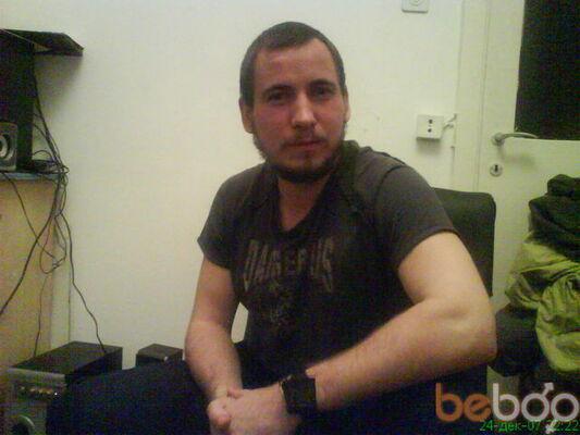 Фото мужчины miki, Tel Aviv-Yafo, Израиль, 39