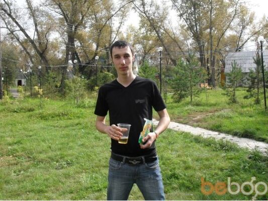 Фото мужчины Grinvich, Петропавловск, Казахстан, 28