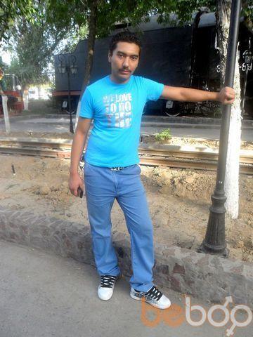 Фото мужчины Красавчик, Ташкент, Узбекистан, 24