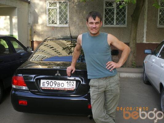 Фото мужчины aleksey, Уфа, Россия, 41