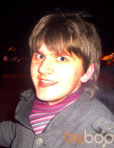 Фото мужчины BooM, Гродно, Беларусь, 25