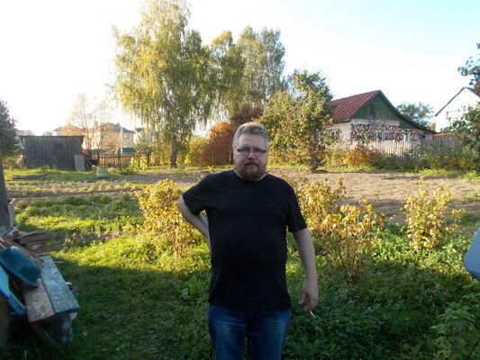 Фото мужчины Олег, Москва, Россия, 47