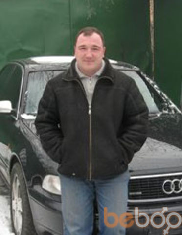 Фото мужчины strateg, Москва, Россия, 37