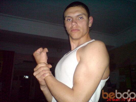 Фото мужчины geogeamen, Кишинев, Молдова, 29