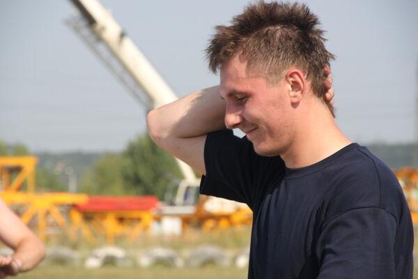 Фото мужчины саша, Пенза, Россия, 35