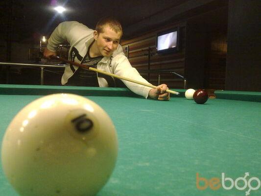 Фото мужчины МУСТАНГ, Харьков, Украина, 28