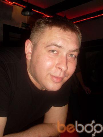 Фото мужчины caня, Минск, Беларусь, 33