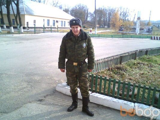 Фото мужчины sport72, Омск, Россия, 26